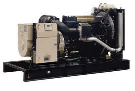 Máy phát điện công nghiệp Kohler KV500 hinh anh 1
