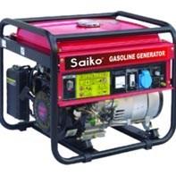 Máy phát điện Saiko GG-2500L, 2,5 KW hinh anh 1