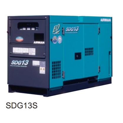 Máy phát điện công nghiệp SDG13S-3B1 hinh anh 1