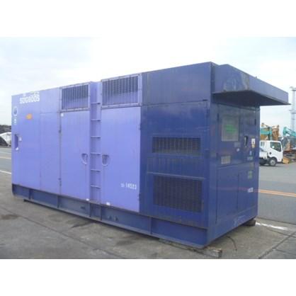 Máy phát điện công nghiệp SDG800S-3A1 hinh anh 1