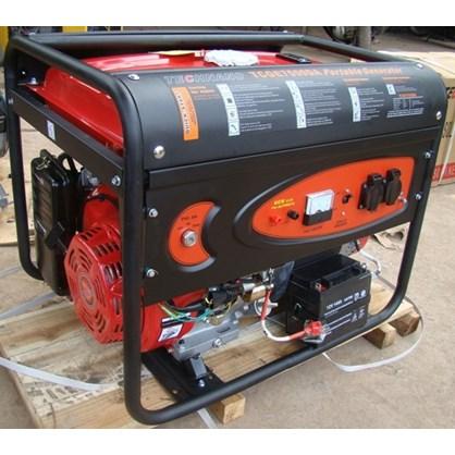 Máy phát điện TECHNANO TCGE3500D hinh anh 1