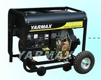 Máy phát điện YARMAX YM3500E-B hinh anh 1