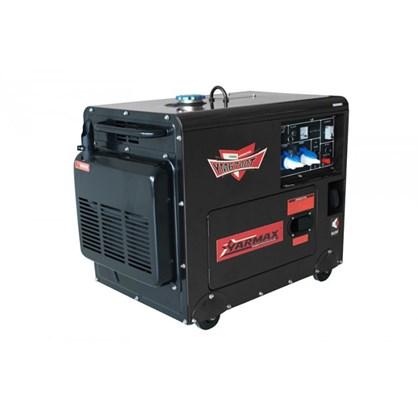 Máy phát điện YARMAX YM6700T - A hinh anh 1