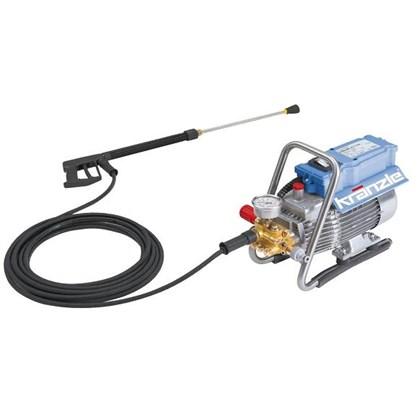 Máy phun rửa áp lực cao nước nóng lạnh 10-120H hinh anh 1