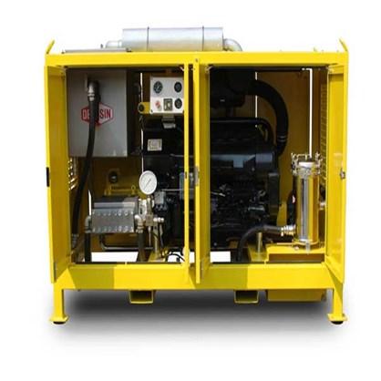 Máy phun nước siêu cao áp C-1000/63D hinh anh 1