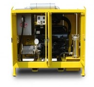Máy phun nước siêu cao áp C-650/80D hinh anh 1