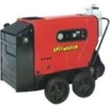 Máy phun rửa áp lực cao nước nóng lạnh dùng điện SW110 hinh anh 1