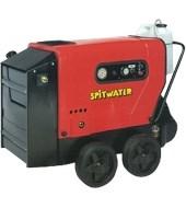 Máy phun rửa áp lực cao nước nóng lạnh dùng điện SW161 hinh anh 1