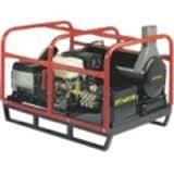 Máy phun rửa áp lực cao chạy xăng/dầu SW201/A hinh anh 1