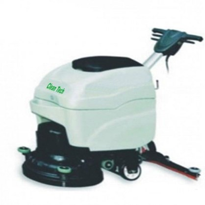 Máy chà sàn liên hợp CleanTech CT 198 hinh anh 1
