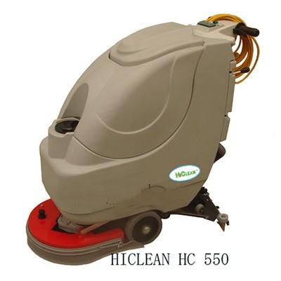 Máy chà sàn liên hợp Hiclean HC 550 hinh anh 1