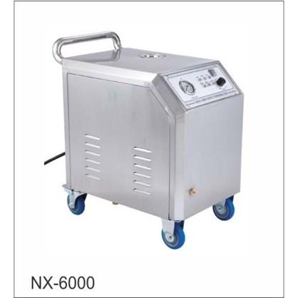 Máy rửa xe bằng hơi nước nóng NX-6000 hinh anh 1