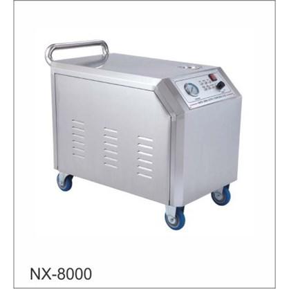 Máy rửa xe bằng hơi nước nóng NX-8000 hinh anh 1