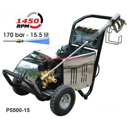 Máy phun áp lực cao Projet P5500 hinh anh 1