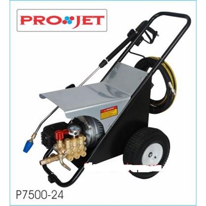 Máy phun rửa áp lực cao Projet P7500-24 hinh anh 1