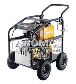 Máy phun áp lực PROMAC model D36 hinh anh 1