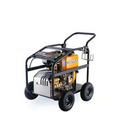 Máy Rửa Xe Chạy Xăng 18D35-10C hinh anh 1