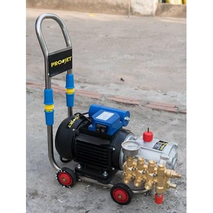 Máy phun rửa áp lực cao Projet P1300 hinh anh 1