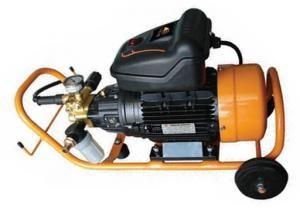 Máy phụt rửa cao áp FB - C200E hinh anh 1