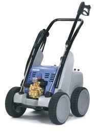 Máy phụt rửa cao áp Quadro 1200 TS hinh anh 1