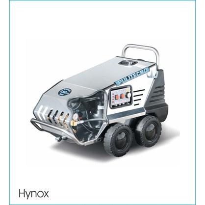 Máy phun rửa nóng lạnh Hynox 90- RC120 M TSS hinh anh 1
