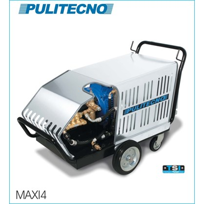 Máy phun rửa siêu cao áp MAXI5-SHP500.22T hinh anh 1