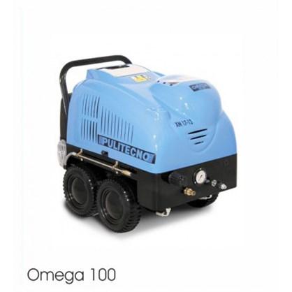 Máy phun rửa nóng lạnh Omega100-XM120.11M STT hinh anh 1