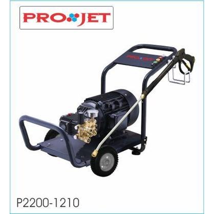 Máy phun rửa cao áp Projet P4000-1317 hinh anh 1