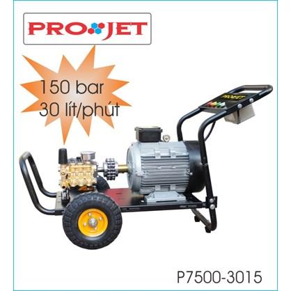 Máy rửa xe cao áp Projet P7500-3015 hinh anh 1