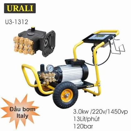 Máy phun rửa cao áp Urali U3-1312 hinh anh 1