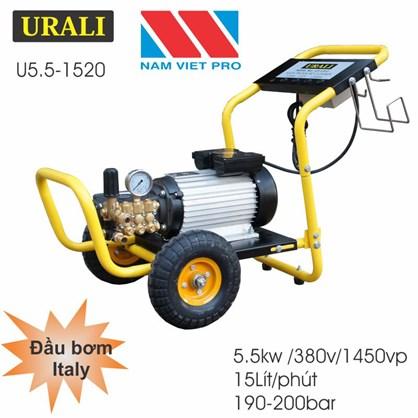 Máy rửa xe Urali U5.5-1816 hinh anh 1