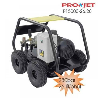 Máy phun rửa cao áp PROJET P15000-26.28 hinh anh 1