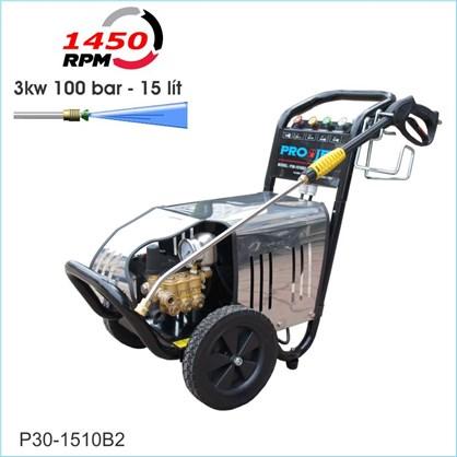 Máy rửa xe ô tô 3.0kw PROJET P30-1510B2 hinh anh 1