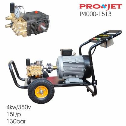 Máy rửa xe áp lực cao PROJET 4.0kw P4000-1513 hinh anh 1