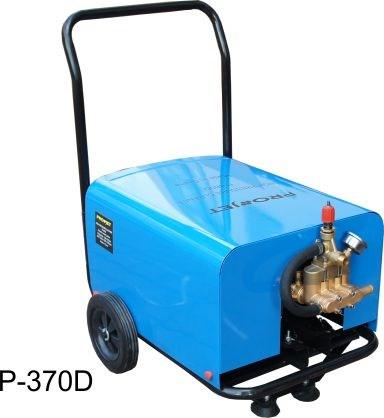 Máy bơm rửa xe ô tô 2.2kw PROJET P-370D hinh anh 1