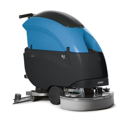 Máy chà sàn liên hơp Fimap MX65 BT hinh anh 1