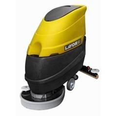 Máy chà sàn liên hợp Lavor R 66BT hinh anh 1