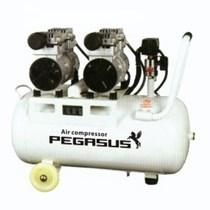 Máy nén khí giảm âm PEGASUS TM-OF550-T hinh anh 1