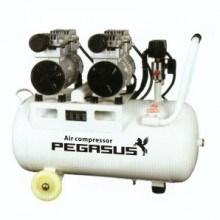 Máy nén khí giảm âm PEGASUS TM-OF750-T hinh anh 1