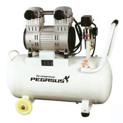Máy nén khí giảm âm PEGASUS TM-OF1500-50L hinh anh 1