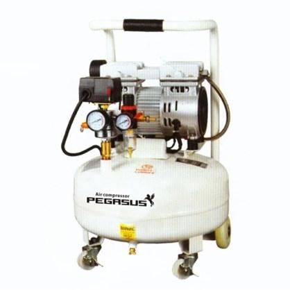 Máy nén khí giảm âm PEGASUS TM-OF550-22L hinh anh 1