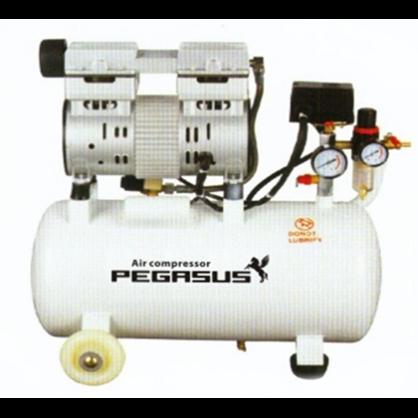 Máy nén khí giảm âm PEGASUS TM-OF550-25L hinh anh 1