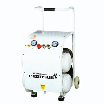 Máy nén khí giảm âm PEGASUS TM-OF1500-B20L hinh anh 1