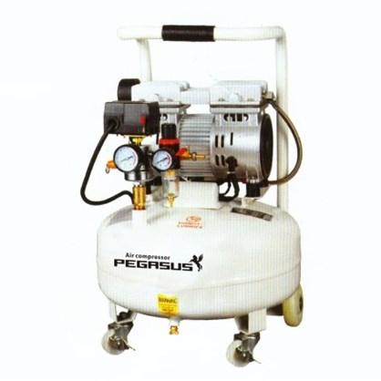 Máy nén khí giảm âm PEGASUS TM-OF750-22L hinh anh 1
