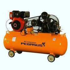Máy nén khí một cấp PEGASUS TMW-1.0/12.5 hinh anh 1