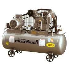 Máy nén khí một cấp PEGASUS TMW900/12.5 hinh anh 1