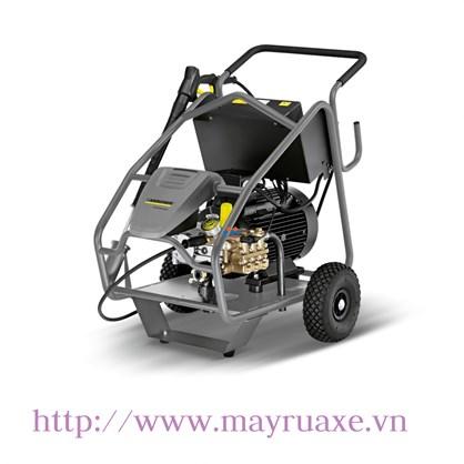 Máy phun áp lực cao Karcher HD 13/35-4 CAGE hinh anh 1