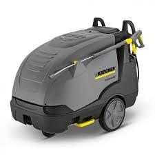 Máy rửa nước nóng Karcher HDS-E 8/16-4 24KW hinh anh 1