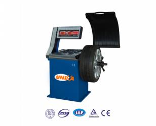 Máy cân bằng lốp U-800 hinh anh 1