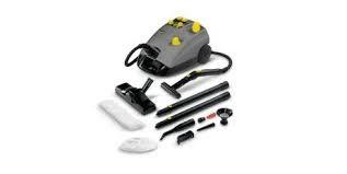 Máy rửa hơi nước nóng Karcher DE 4002 *EU hinh anh 1